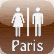 toilettes de paris
