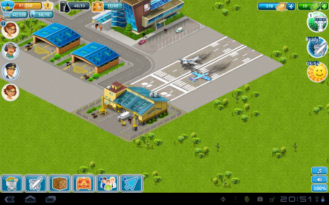 airport city ingame