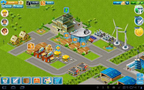 airport city ingame3
