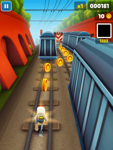 subway surfers 6