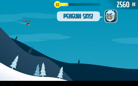 ski safari pinguin