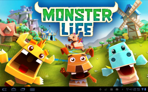 Monster-life-accueil