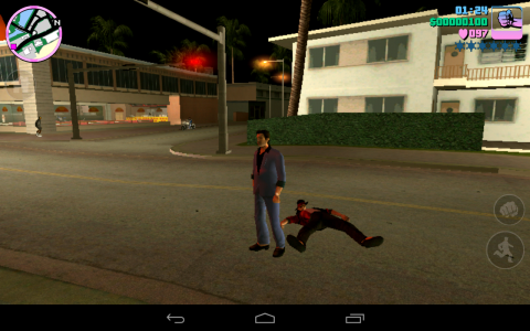 GTA Vice City ingame8