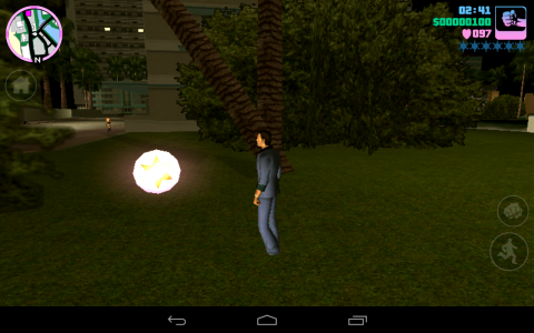 GTA Vice City ingame9