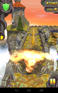 temple run 2 ingame 2