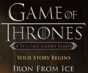 Un Point and click Game Of Thrones à venir