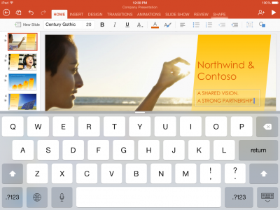 Microsoft office gratuit ios android - Office tablette android gratuit ...