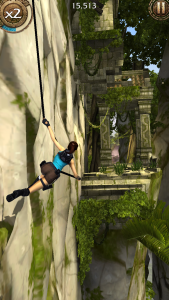 lara croft 2