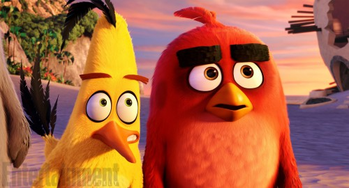 angry birds film 3